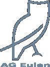 AG Eulen Logo